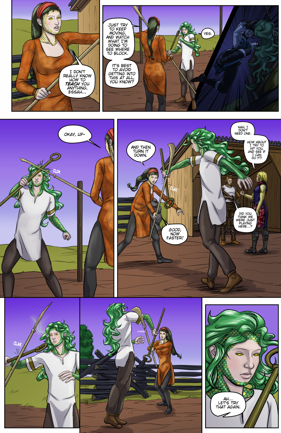Chapter Three, Page 20