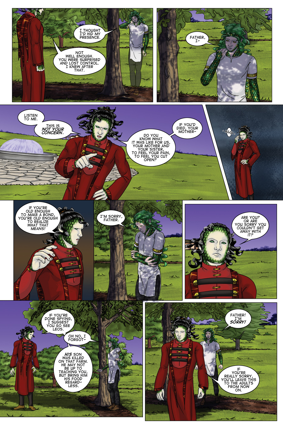 Chapter One, Page 21
